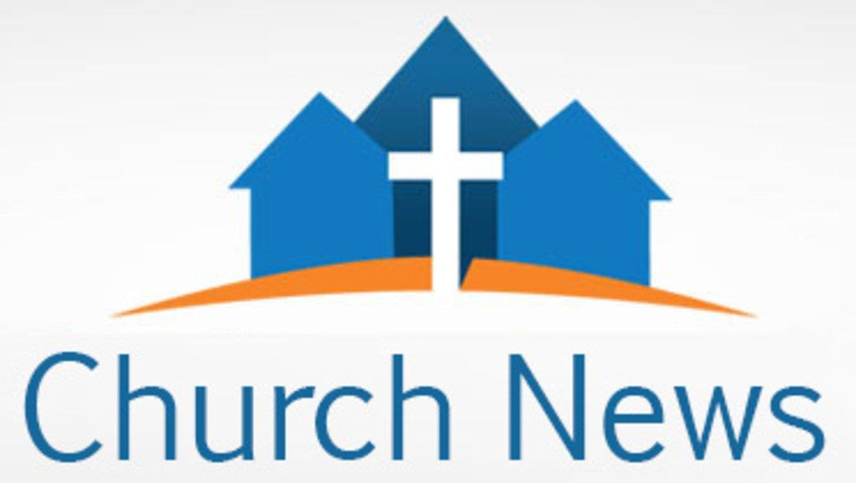 Image result for church news